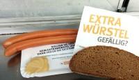 Mit der Wien Energie App zum Gratis Würstel