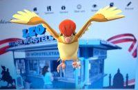 Würstelstand LEO PokéStop