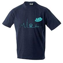 Neues Tshirt Design für den LEO!