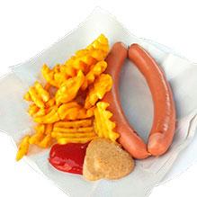 Kreative Speisen beim #LEO