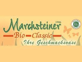 Marchsteiner Gemüsekonservenerzeugung