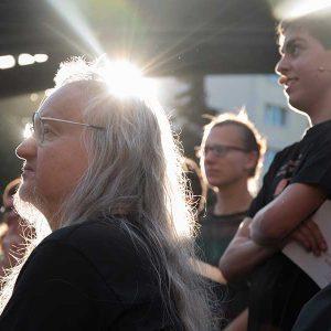 Literaturpreis Ohrenschmaus, 19.06.2018, Foto Mirza Muslic