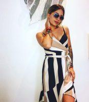 Fashionista Tamara